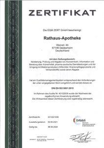 iso-zertifika-rathaus-apoptheke